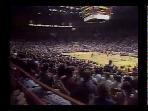 Return to Glory: The 1985 NBA Playoffs and Finals
