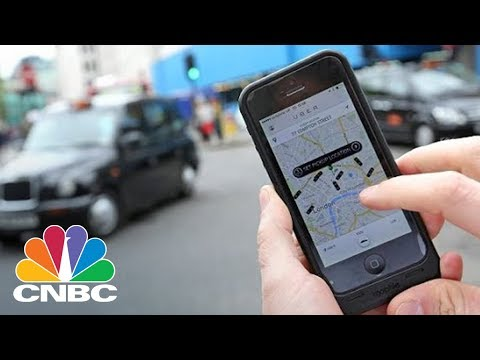 Uber Loses Its License To Operate In London | CNBC