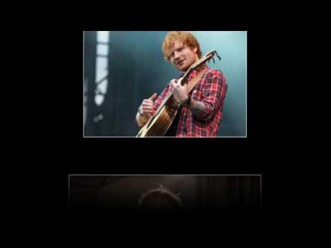 Ed Sheeran Continues Chart Streak Down Under