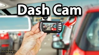 How to Install a Dash Cam in Your Car