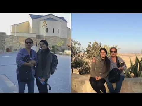 Holy Land Pilgrimage (Guam-Palau 🇬🇺🇵🇼) 2017: A Trip to Jordan 🇯🇴