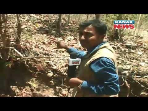 Sukma Maoist Attack : Ground Zero Report