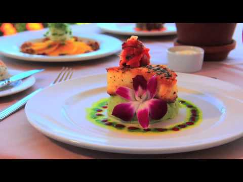 Geoffrey's Restaurant In Malibu, California