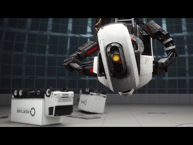 Why Valve won't make Portal 3