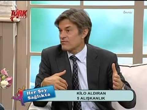 Her şey sağlıkta - Prof. Dr. Mehmet ÖZ - Gülay ÜSERBAY
