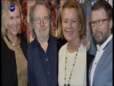 Exclusive interview with Bjorn Ulvaeus (ABBA) 12-05-2016