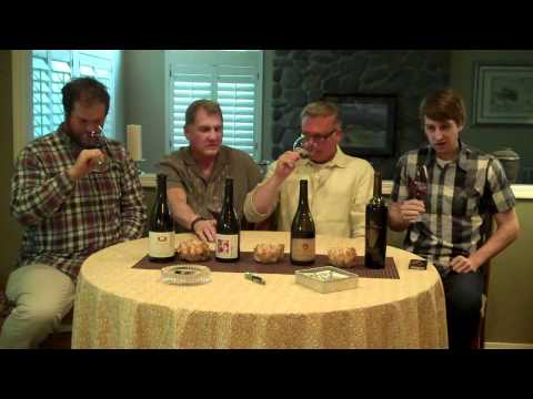 Wine Is Serious Business 134:  Amazing Wine from California