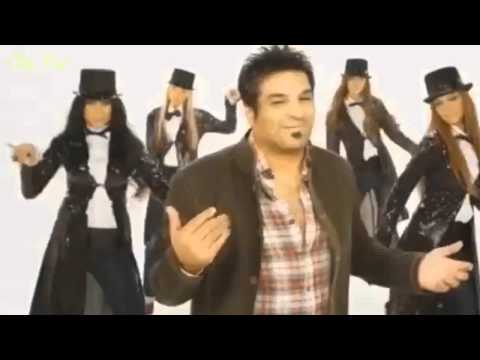 Clip Hussam Al Rassam Dakhilak Remix Dj LoCo production Costa 2014 حسام الرسام دخيلك