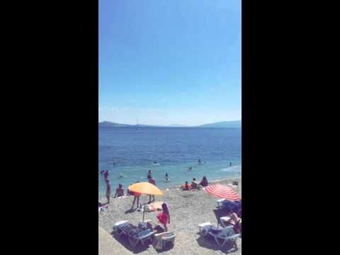 Summer 2015 Saranda, Albania