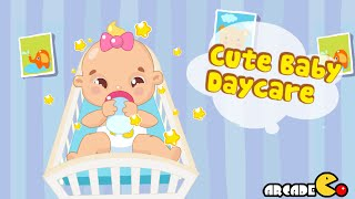 Cute Baby Daycare 2 - Baby Care Games For Girls