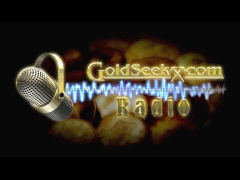 GoldSeek Radio - July 11, 2014 [BILL MURPHY & RICHARD DAUGHTY]