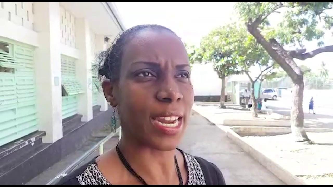 Nation Update: Bay Primary Celebrates African Awareness Day - Dauer: 82 Sekunden