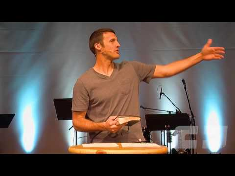 The Sermon on the Mount | True Happiness (Matt. 5:1-12)