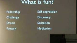 20: Game design - Malcolm Ryan UNSW
