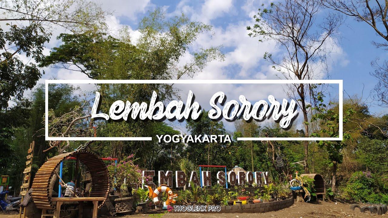 Lembah Sorory Imogiri Bantul - Wisata Baru Di Yogyakarta