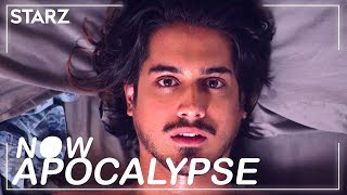 Now Apocalypse | Official Trailer | STARZ Original Series