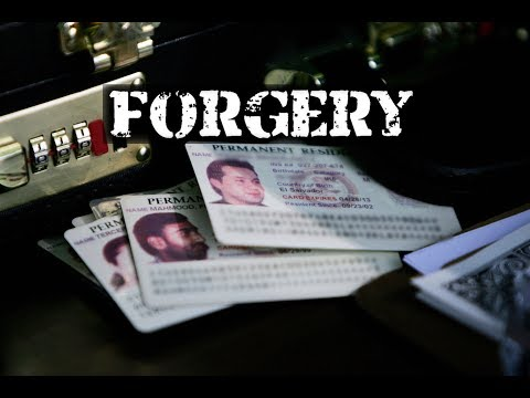 "5 acts that could get you busted for ""forgery"" in Colorado (CRS 18-5-102)"