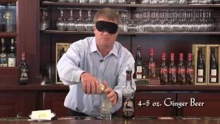 Gosling's Rum Dark 'n Stormy® Meet Your Rum Maker Funny