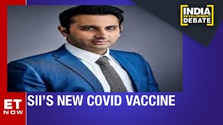 Will SII be able to ramp up the capacity of COVID-19 vaccine? | India Development Debate | Exclusive