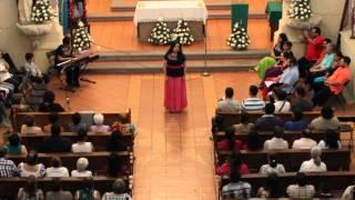 Coro de Cámara de Morelos en Tetecala