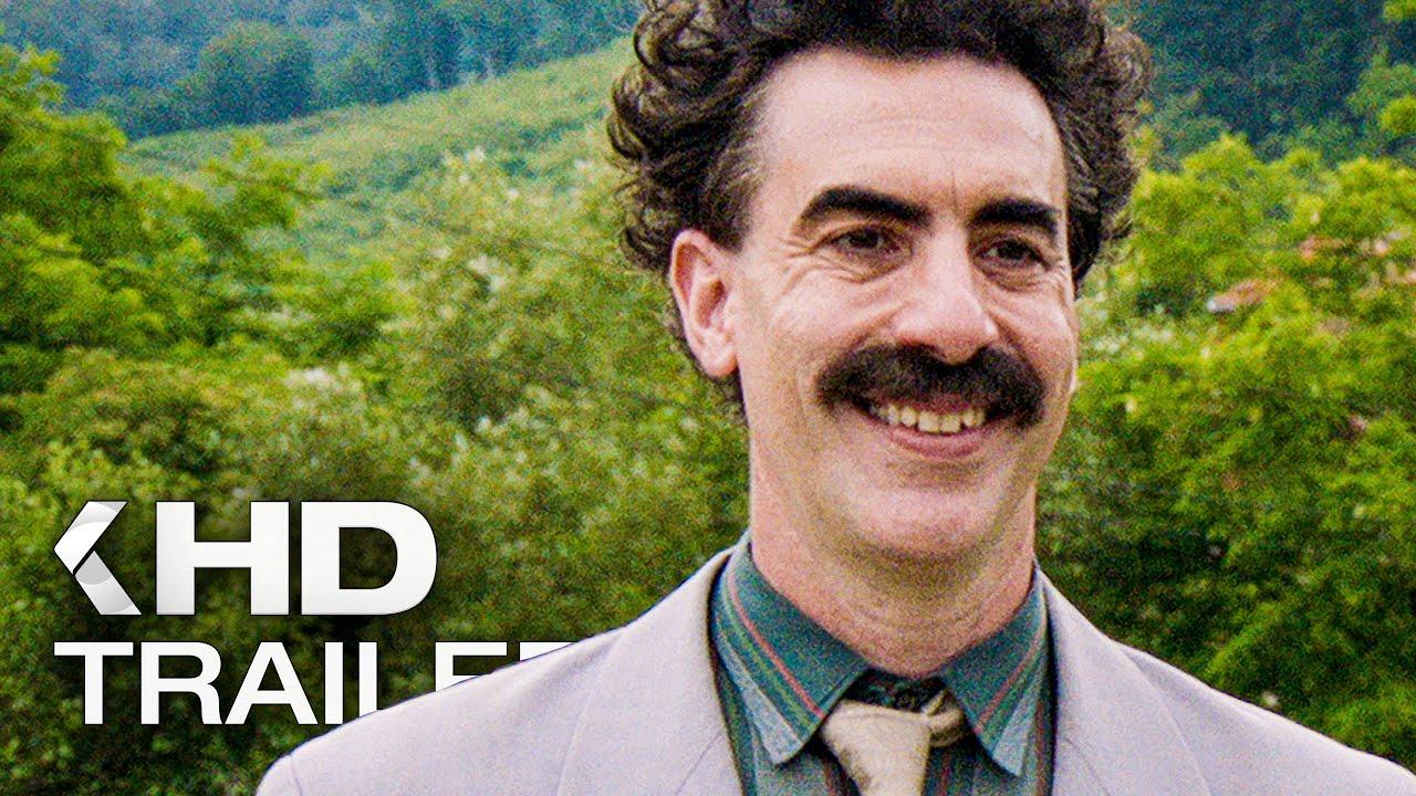 Borat 2 Trailer 2020 Youtube