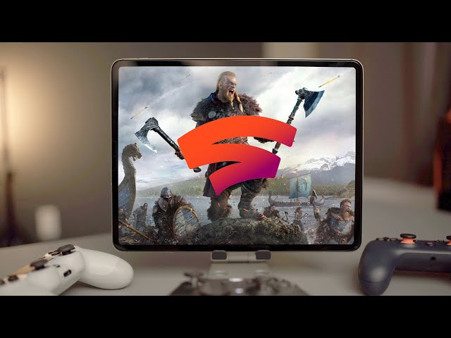 Google Stadia Is Now On iOS - Is It Good?