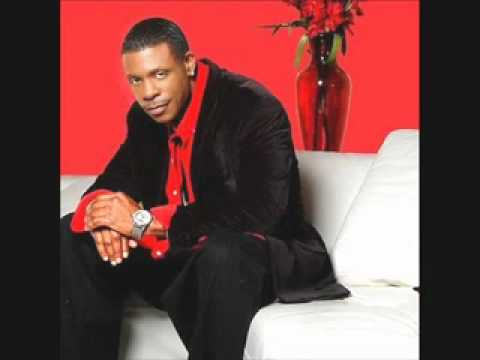 keith sweat ~ how deep is your love