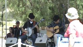 Bugle Call Rag at Topanga Banjo & Fiddle Contest 2010