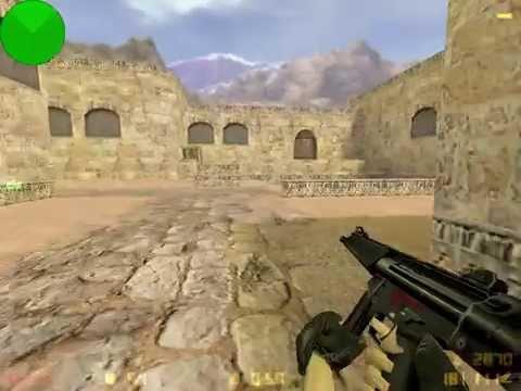 Counter Strike 16 CS скачать готовые