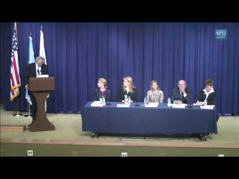 Clean Energy Economy Forum: Energy Security