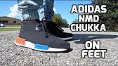 adidas NMD Chukka Trail Release Date
