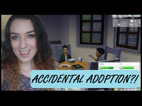 Accidentally adopting twins lets play the sims 4 6 youtube accidentally adopting twins lets play the sims 4 6 ccuart Choice Image
