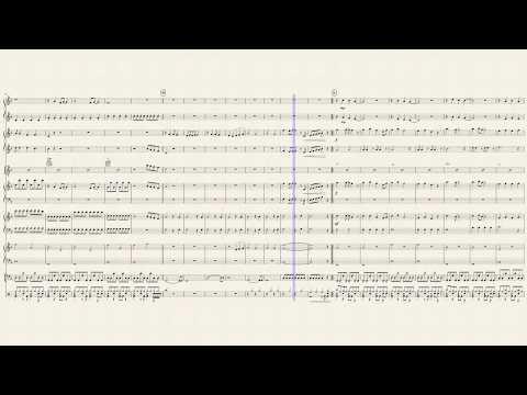 Last Christmas - Wham! Sheet Music Score in PDF & MP3 George Michael