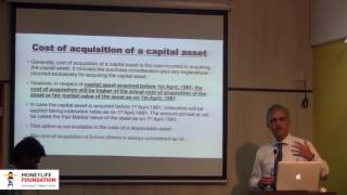 How to calculate cost of acquisition while calculating