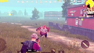 PUBG Mobile - Zombie Mode (Survive Till Dawn) - Android iOS Gameplay