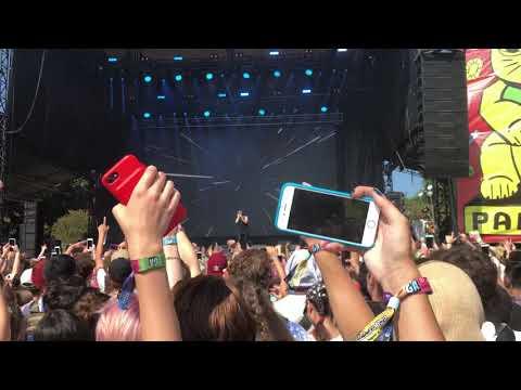 Joji - Sanctuary (LIVE) Lollapalooza 2019