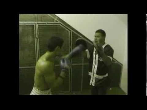 Marcelino  Lopez vs Sidney Siqueira ( Pelea completa con pesaje, entrada en calor y entrevista)