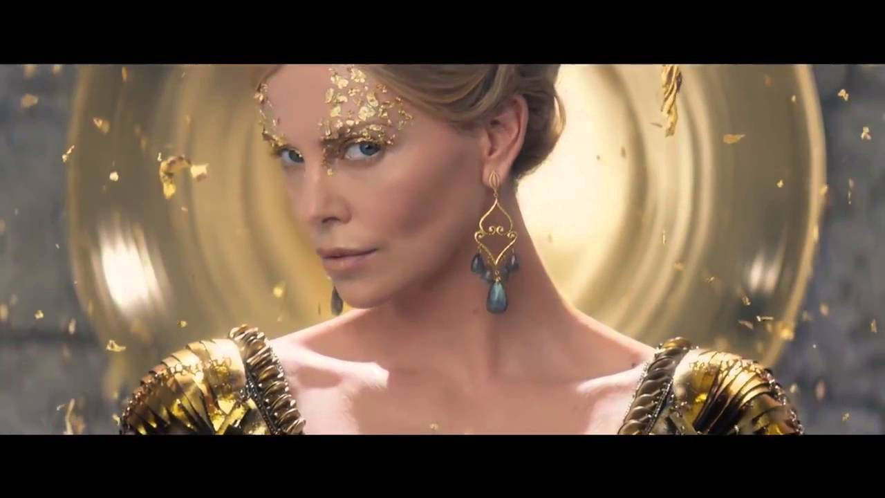 The Huntsman Winters War Official Trailer #1 2016 Chris Hemsworth Charlize Theron Drama HD