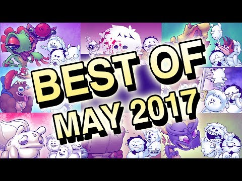 Download Youtube: BEST OF Oney Plays May 2017