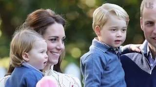 Video Princess Charlotte, Prince George Have the Best Day Playing With Balloons and Ponies download MP3, 3GP, MP4, WEBM, AVI, FLV Juni 2018