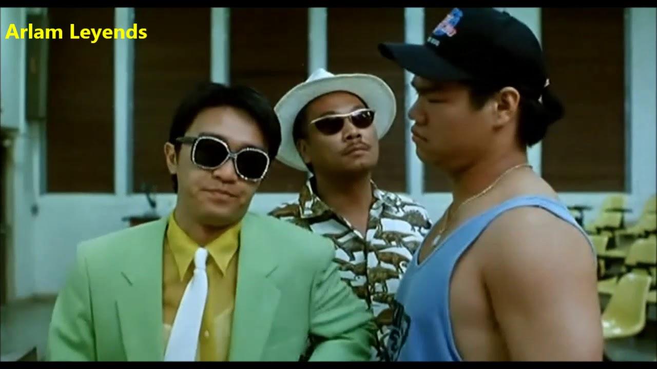 download film stephen chow sixty million dollar man