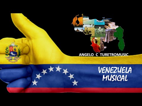 VENEZUELA MUSICAL - THE BEST ( 40 Exitos ) VOL 2