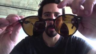 Ray-Ban RB 2180 Round Sunglasses Review