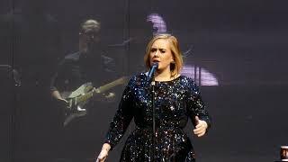 "Adele - ""Water Under The Bridge"""
