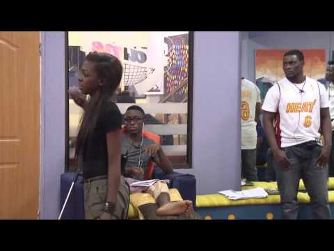Academy Day 24 | MTN Project Fame Season [Extended]