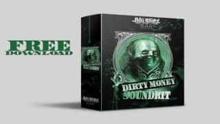 Dirty Money Nexus Trap Expansion ● Sound Kit ● Free Download ●