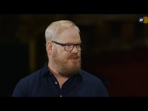 Jim Gaffigan on how comedy has changed over the last 25 years