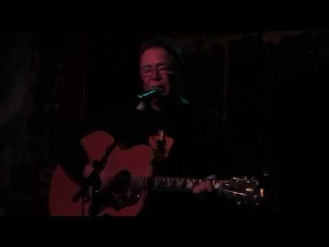 All Along The River James - Robbin Thompson at Torvi in Lahti Finland