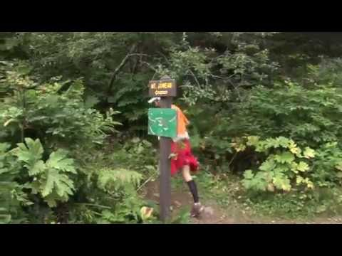 Unbreakable Bonus Features Youtube Preview Geoff Roes Part 06 On Training Runs around Juneau, AL