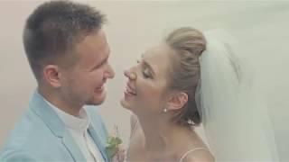 Свадьба Ромы и Анны на базе отдыха Босиком